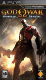 God of War: Ghost of Sparta (PlayStation Portable)